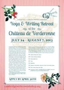 CWW-VerderonneRetreat2013