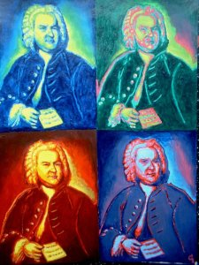 Bach-GoesPop