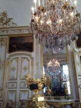 Inside the Chateau