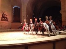 ChantillyShow