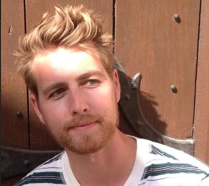 massage gay Brandon lewis