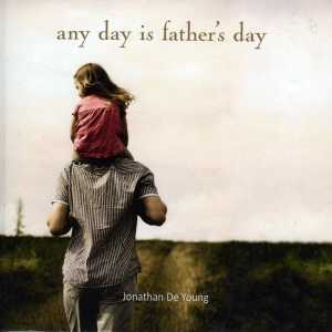 any-day-is-fathers-day book cover