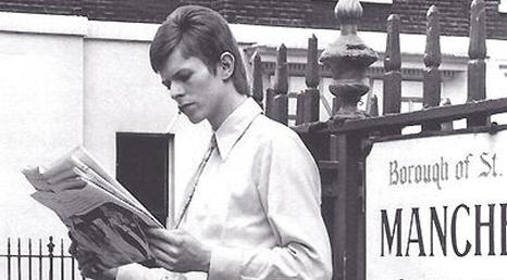 david-bowie-reading-list