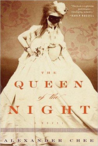 QueenoftheNight