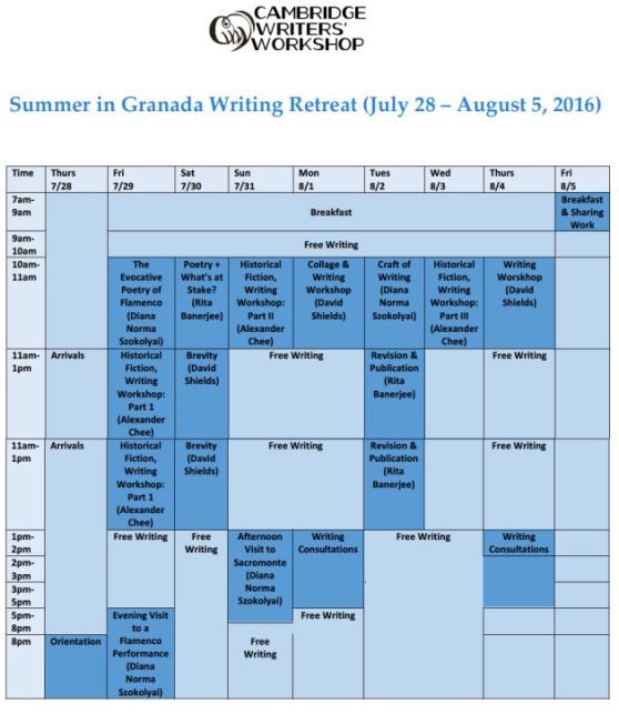 granada2016schedule2