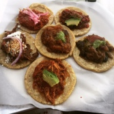 Tacos from Guisados