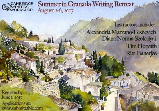 Granada2017PosterJune1st