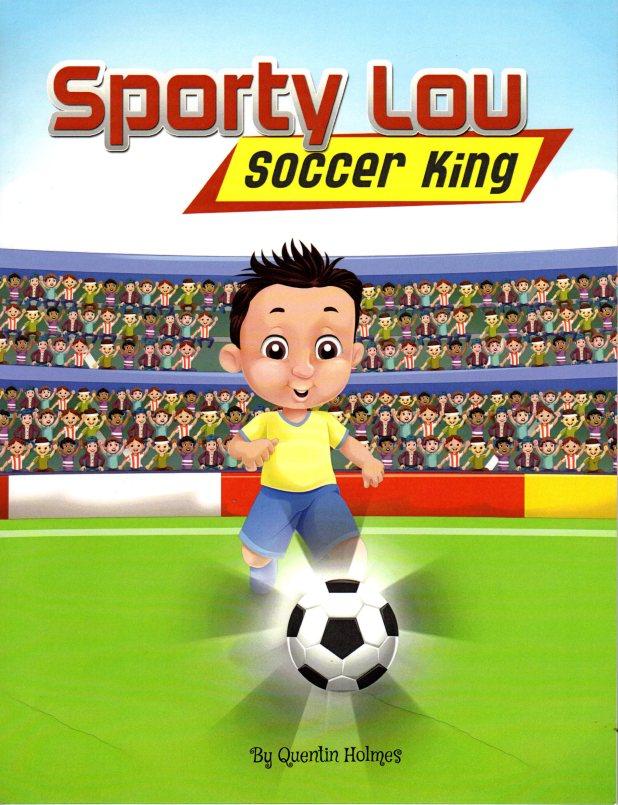 SportyLou001