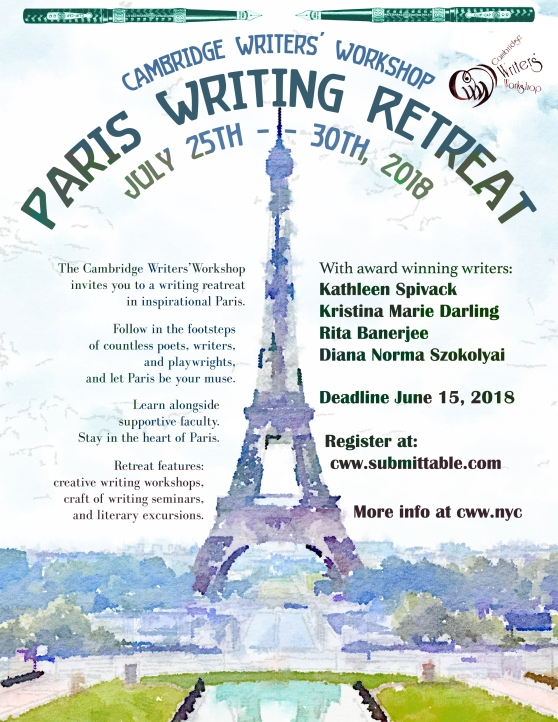 CWW-2018ParisRetreat